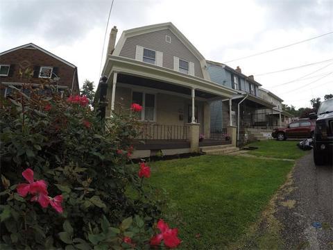 813 Berwin AvePittsburgh, PA 15226