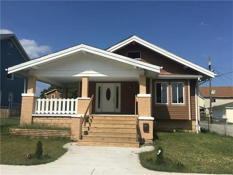 122 WitterConnellsville, PA 15425