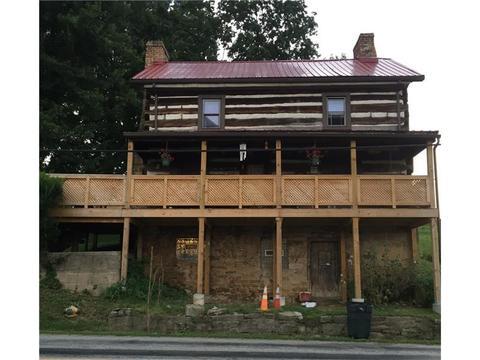 984 MaidenScenery Hill, PA 15360