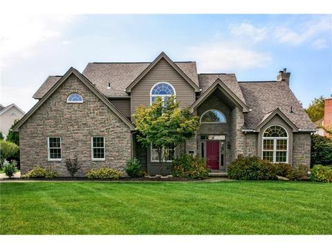 600 Redwood CtCranberry Township, PA 16066
