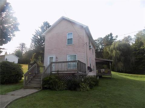 68 Oak StStoneboro, PA 16153