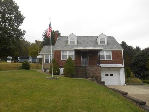 414 Trestle Rd, Pittsburgh, PA 15239