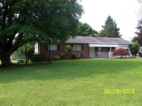 Greene County PA Real Estate - 96 Homes for Sale - Movoto