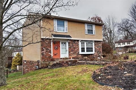 1749 Grove Crest Dr Pittsburgh Pa 25 Photos Mls 1376087 Movoto
