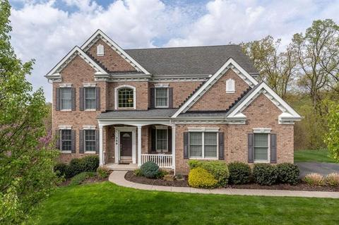 349 Providence Dr, Wexford, PA 15090