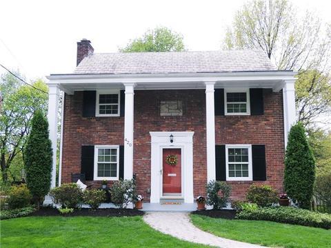 Wondrous 420 Old Farm Rd Pittsburgh Pa 15228 Download Free Architecture Designs Rallybritishbridgeorg