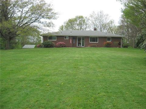 414 Sawmill Run Rd, Butler, PA 16001