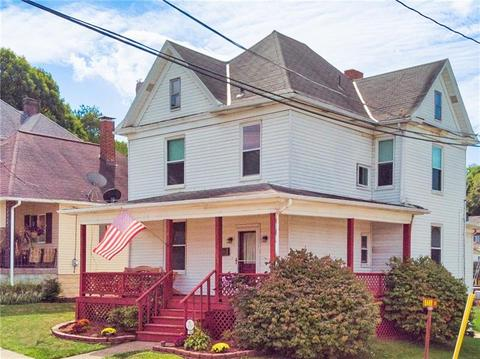 202 Richland Ave, Canonsburg, PA 15317