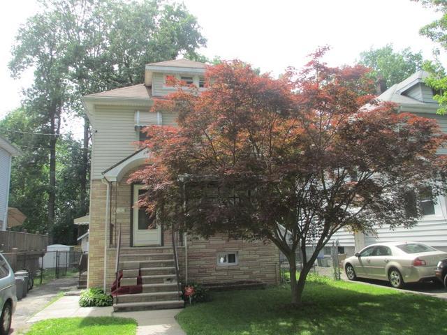 206 Pine St, Roselle, NJ 07203