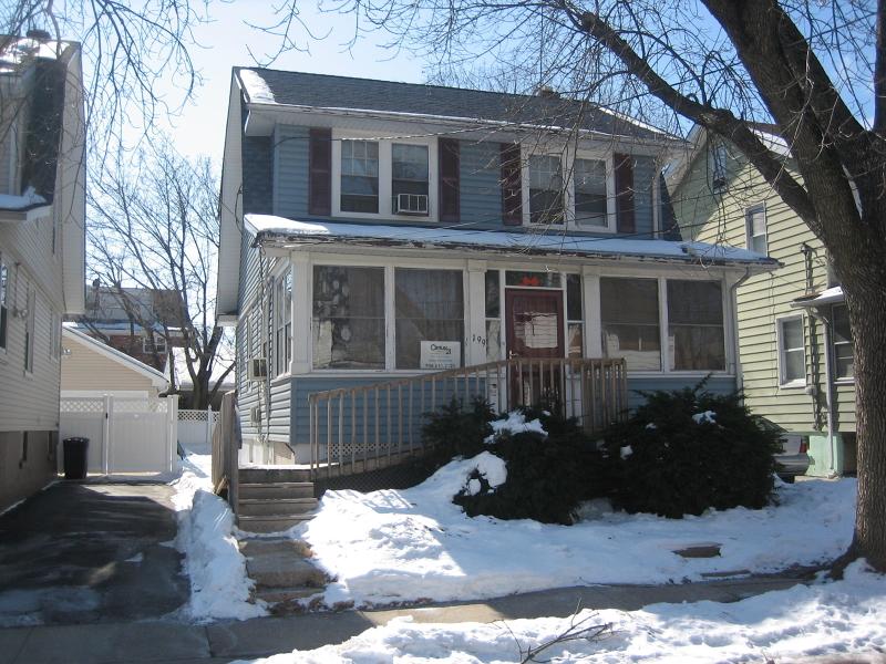 199 Laurel Ave, Irvington, NJ