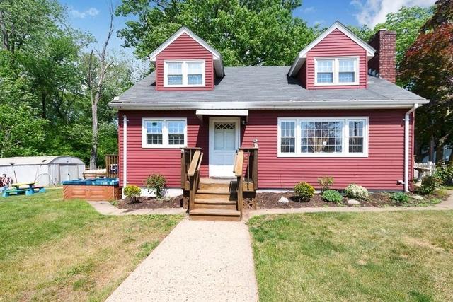 406 New St, Middlesex NJ 08846