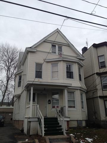 E 28th St, Paterson City, NJ 07514