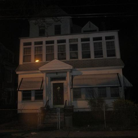 Farley Ave, Newark City, NJ 07108