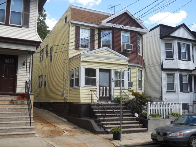 140 Hobson St, Newark, NJ 07112