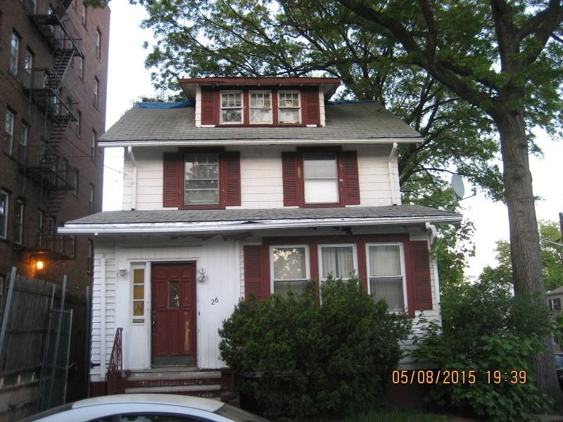 26 38th St, Irvington, NJ