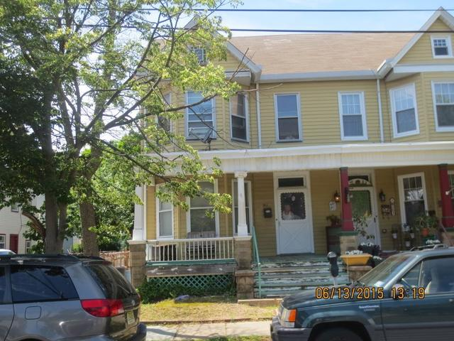 261 Mcclellan St, Perth Amboy NJ 08861