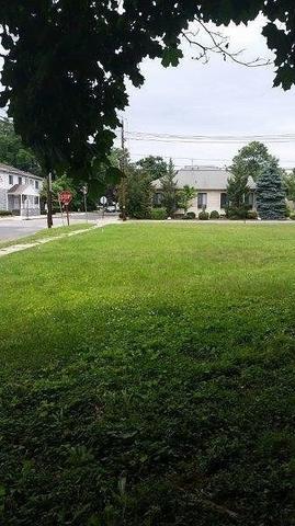 Undisclosed, Scotch Plains Twp., NJ 07076