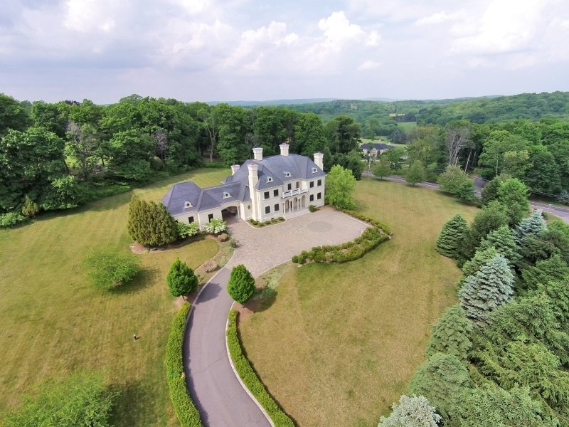 1 Crownview Ln, Bernardsville, NJ