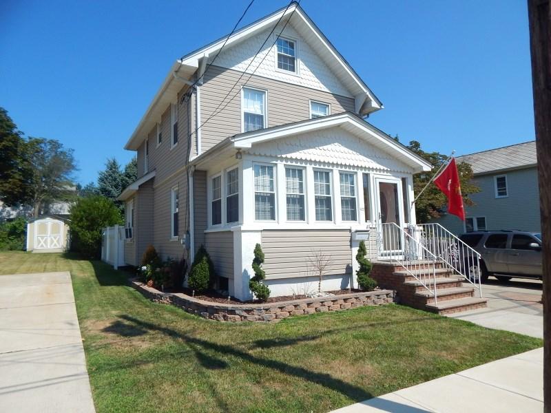 422 George St, South Amboy, NJ