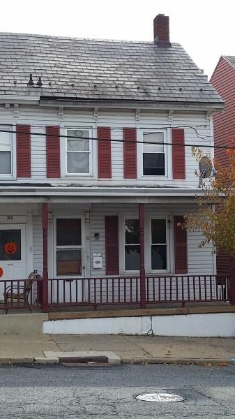 32 Heckman St, Phillipsburg, NJ