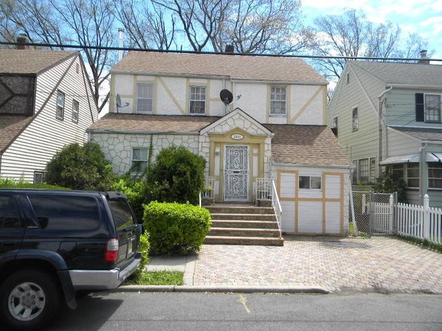 1611 Bayview Ave, Hillside, NJ 07205