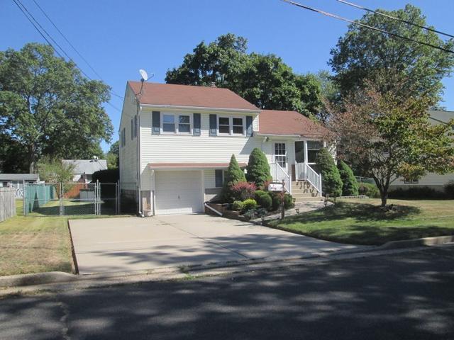 1629 Chestnut St, South Plainfield NJ 07080