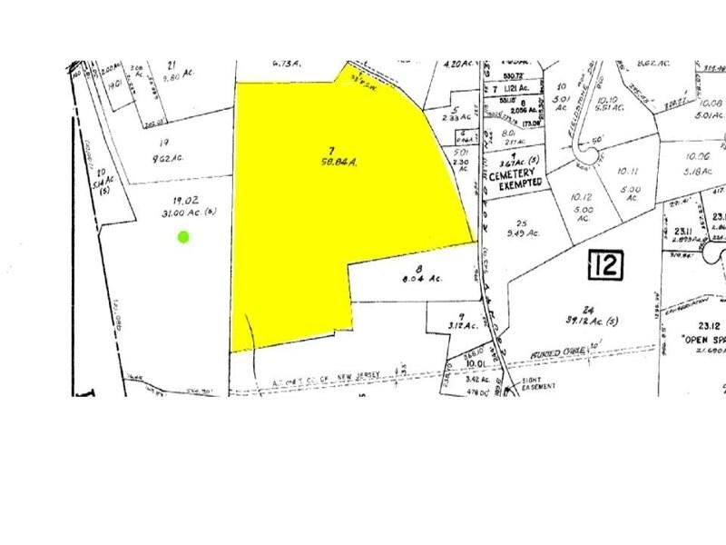 17 Cokesbury Califon Rd, Lebanon, NJ 08833