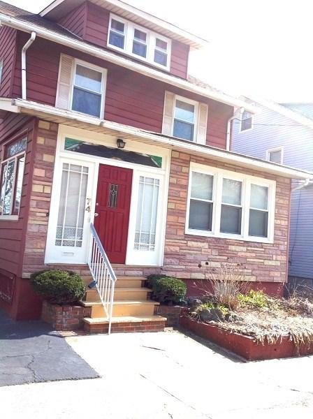 74 Durand Pl, Irvington, NJ