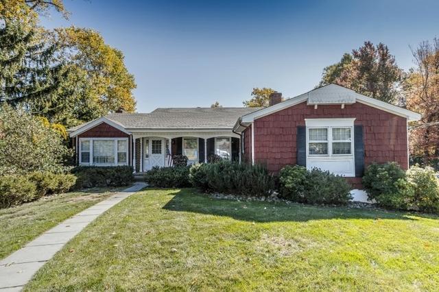 1051 Prospect Ave, Mountainside NJ 07092