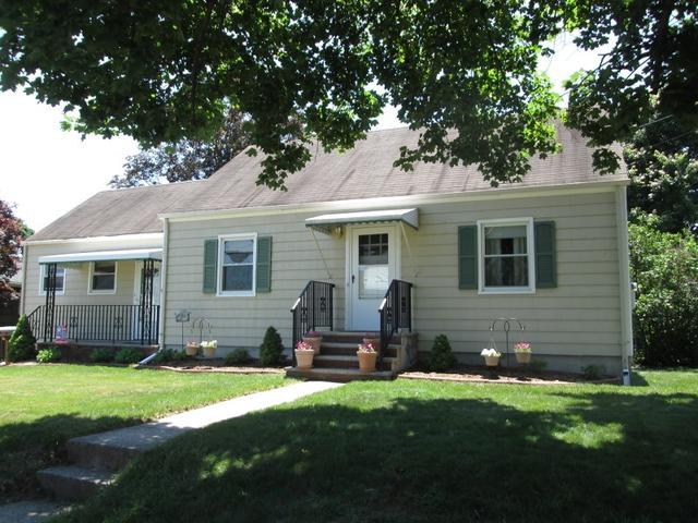 1105 Knopf St, Manville NJ 08835