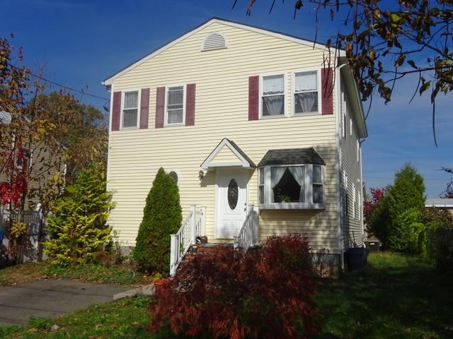 506 Edgar Ave, South Plainfield NJ 07080