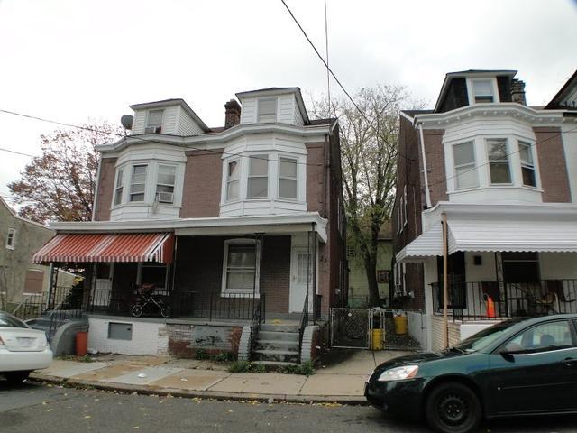 23 E Ingham Ave, Trenton, NJ 08618
