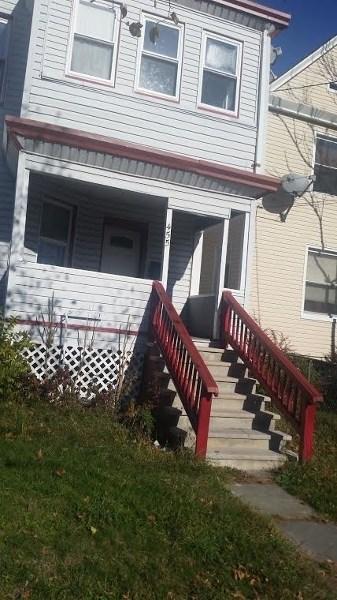 Undisclosed, City Of Orange Twp., NJ 07050