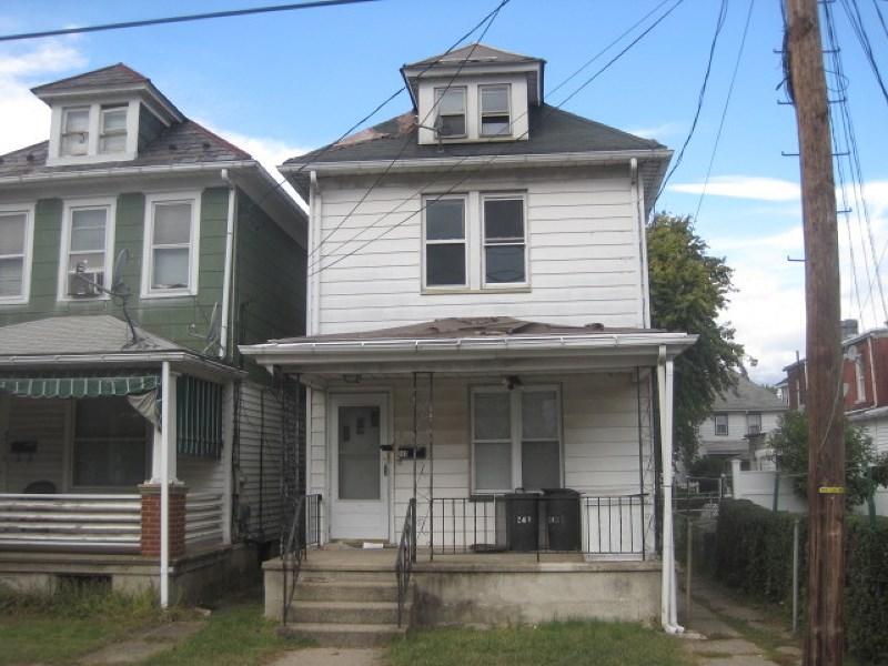 243 Irwin St, Phillipsburg, NJ