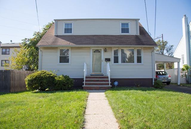 211 Chandler Ave, Linden, NJ 07036