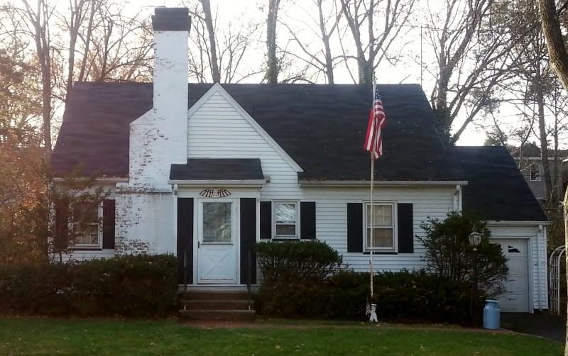 166 Marlboro Rd, Glen Rock, NJ