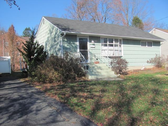 206 W Valley View Ave, Hackettstown, NJ