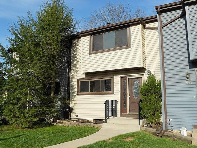 641 E Brookside Ln, Hillsborough NJ 08844