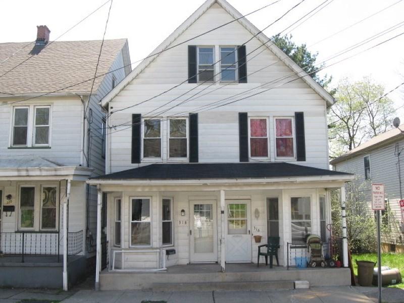 316 Warren St, Phillipsburg, NJ