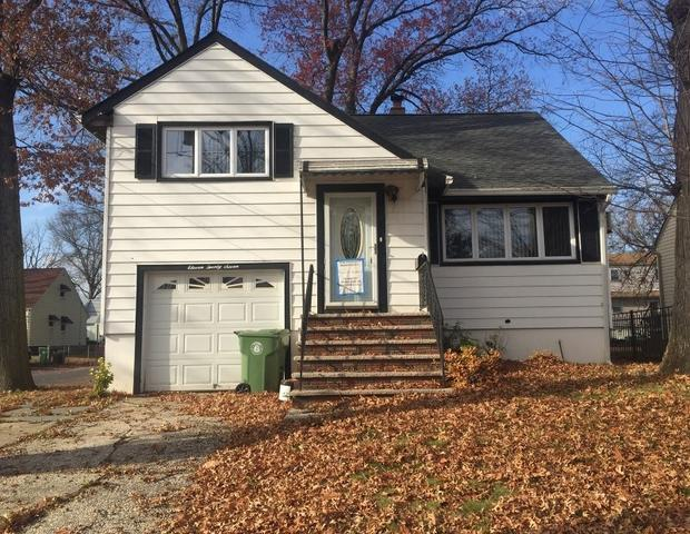 1127 Dill Ave, Linden, NJ