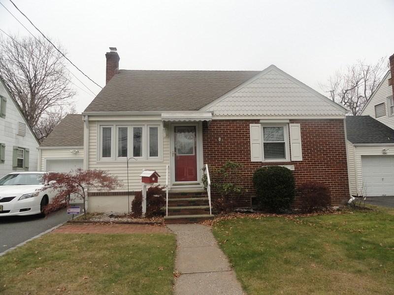 1277 Wilshire Dr, Union, NJ