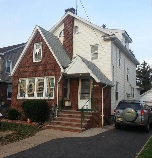 409 Sheridan Ave, Roselle Park, NJ