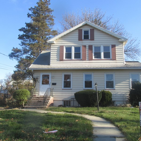 829 Jerome Ave, Hillside, NJ