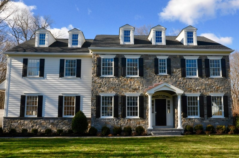 100 Westminster Rd, Chatham, NJ