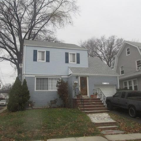 1022 Fairview Pl, Hillside, NJ 07205