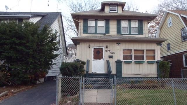 38 Leslie St, East Orange, NJ 07017