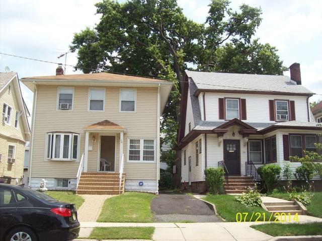 74 Newfield St, East Orange NJ 07017