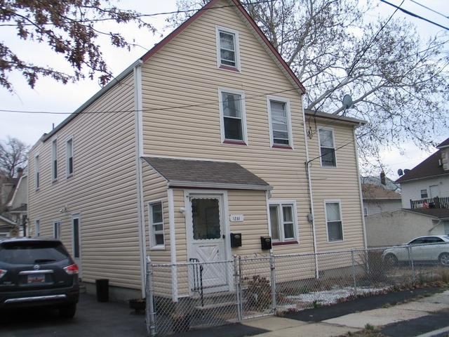 1281 White St, Hillside, NJ 07205