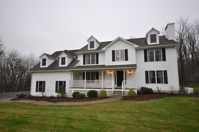 9 Danville Mountain Rd, Great Meadows, NJ