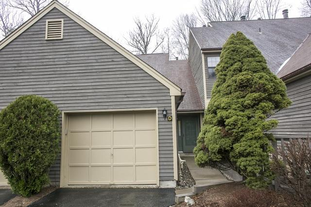 12 Concord Rd ## d, West Milford NJ 07480